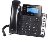 Grandstream GXP 1630 HD VoIP(3-linie 2x100/1000Mbps 3xSIP)PoE  - 446107 - zdjęcie 3