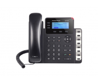 Grandstream GXP 1630 HD VoIP(3-linie 2x100/1000Mbps 3xSIP)PoE  - 446107 - zdjęcie 1