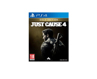 Avalanche Studios Just Cause 4 Gold Edition - 446867 - zdjęcie 1
