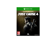 CENEGA Just Cause 4 Gold Edition - 446869 - zdjęcie 1