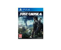 PlayStation Just Cause 4