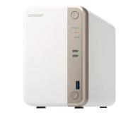 QNAP TS-251B-2G (2xHDD, 2x2-2.5GHz, 2GB, 5xUSB, 1xLAN)  - 446163 - zdjęcie 3