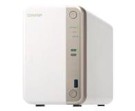 QNAP TS-251B-2G 8TB (2xHDD, 2x2-2.5GHz, 2GB, 5xUSB) - 449159 - zdjęcie 4