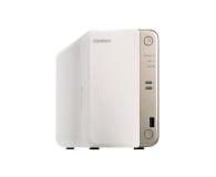 QNAP TS-251B-2G (2xHDD, 2x2-2.5GHz, 2GB, 5xUSB, 1xLAN)  - 446163 - zdjęcie 1