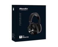 Bluedio T6 ANC Czarne - 447939 - zdjęcie 2