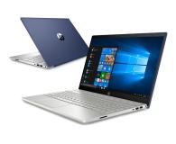 HP Pavilion 15 i5-8250U/8GB/256/Win10/IPS MX150 Blue - 447297 - zdjęcie 1