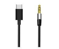 Bluedio Kabel USB-C - Jack 3.5mm 1,5m - 472304 - zdjęcie 1