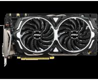 MSI GeForce GTX 1060 ARMOR 6GD5X OC GDDR5  - 473050 - zdjęcie 4