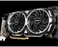 MSI GeForce GTX 1060 ARMOR 6GD5X OC GDDR5  - 473050 - zdjęcie 3
