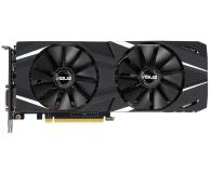 ASUS GeForce RTX 2060 DUAL OC 6GB GDDR6  - 472181 - zdjęcie 2