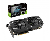 ASUS GeForce RTX 2060 DUAL OC 6GB GDDR6  - 472181 - zdjęcie 1
