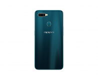 OPPO AX7 4/64GB Dual SIM niebieski - 508616 - zdjęcie 3