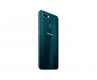 OPPO AX7 4/64GB Dual SIM niebieski - 508616 - zdjęcie 5