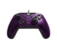 PDP Xbox One Controller - Purple (przewodowy)  - 472764 - zdjęcie 1