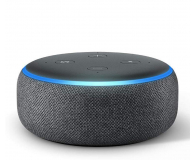 Amazon Echo Dot 3 gen. czarny - 472856 - zdjęcie 1