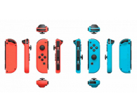 Nintendo Joy-Con Para Neon Red/Neon Blue - 468355 - zdjęcie 3