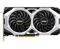 MSI GeForce RTX 2060 VENTUS OC 6GB GDDR6  - 473668 - zdjęcie 3