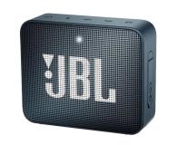 JBL GO 2 Granatowy - 427972 - zdjęcie 1