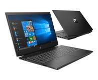 HP Pavilion Gaming i5-8300H/8GB/240+1TB/Win10 1050Ti - 475290 - zdjęcie 1