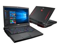 MSI GT75 i7-9750H/32GB/512+1TB/Win10 RTX2070 144Hz - 499932 - zdjęcie 1