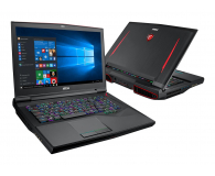 MSI GT75 i7-8750H/32GB/512+1TB/Win10 RTX2070 IPS - 473544 - zdjęcie 1