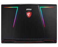 MSI GE63 i7-9750H/16GB/256+1TB/Win10 RTX2060 144Hz - 495347 - zdjęcie 6