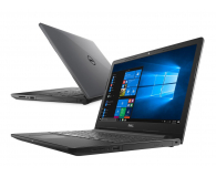 Dell Inspiron 3567 i3-7020U/8GB/240SSD/Win10 R5 R520  - 473233 - zdjęcie 1