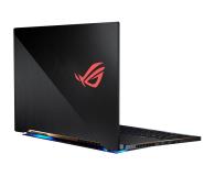 ASUS ROG Zephyrus S i7-8750H/24GB/1TB/Win10 RTX2080 - 503344 - zdjęcie 7