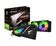Gigabyte GeForce RTX 2080 Ti XTREME WATERFORCE 11GB GDDR6  - 473312 - zdjęcie 1