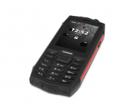 myPhone HAMMER 4 czerwony  - 456378 - zdjęcie 7