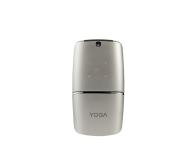 Lenovo YOGA Mouse (srebrny) - 473118 - zdjęcie 3