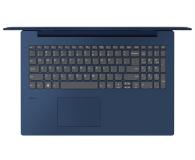Lenovo Ideapad 330-15 i3-8130U/4GB/240 Niebieski - 490636 - zdjęcie 5
