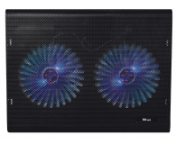 Trust Azul Laptop Cooling Stand Dual Fan - 472241 - zdjęcie 3