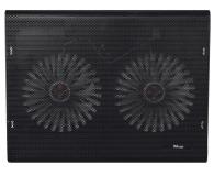 Trust Azul Laptop Cooling Stand Dual Fan - 472241 - zdjęcie 4