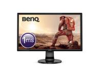 BenQ GL2460BH czarny  - 450737 - zdjęcie 1