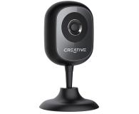 Creative Live! Cam IP HD 720P WiFi LED IR (dzień/noc)czarna - 474437 - zdjęcie 2