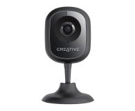 Creative Live! Cam IP HD 720P WiFi LED IR (dzień/noc)czarna - 474437 - zdjęcie 1