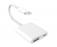 Apple Adapter Lightning - USB 3.0 - 473071 - zdjęcie 2
