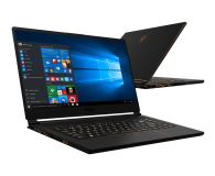 MSI GS65 i7-8750H/16GB/256/Win10 RTX2060 144Hz - 474452 - zdjęcie 1