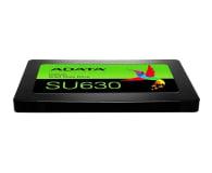ADATA 240GB 2,5'' SATA SSD Ultimate SU630 - 474479 - zdjęcie 3