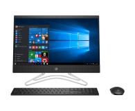 HP 24 AiO i5-8250U/16GB/240/Win10 MX110 IPS Black  - 475615 - zdjęcie 1