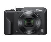 Nikon Coolpix A1000 czarny - 474122 - zdjęcie 1