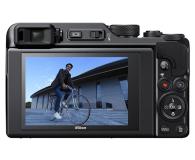 Nikon Coolpix A1000 czarny - 474122 - zdjęcie 3