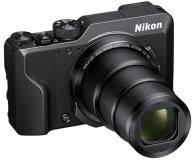 Nikon Coolpix A1000 czarny - 474122 - zdjęcie 2