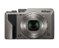 Nikon Coolpix A1000 srebrny - 474123 - zdjęcie 1