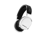 SteelSeries Arctis Pro + GameDAC białe - 474549 - zdjęcie 5