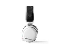 SteelSeries Arctis Pro + GameDAC białe - 474549 - zdjęcie 3