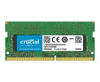 Crucial 8GB 2666MHz CL19 1.2V  - 474516 - zdjęcie 1