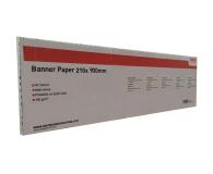 OKI Papier Banerowy A4 - 473792 - zdjęcie 1