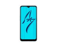 OPPO AX7 4/64GB Dual SIM niebieski - 508616 - zdjęcie 2
